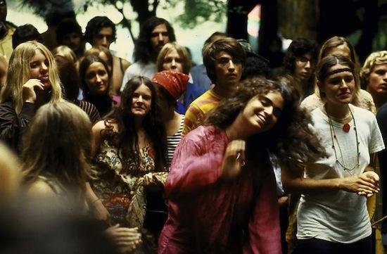 woodstock festival musica setentas