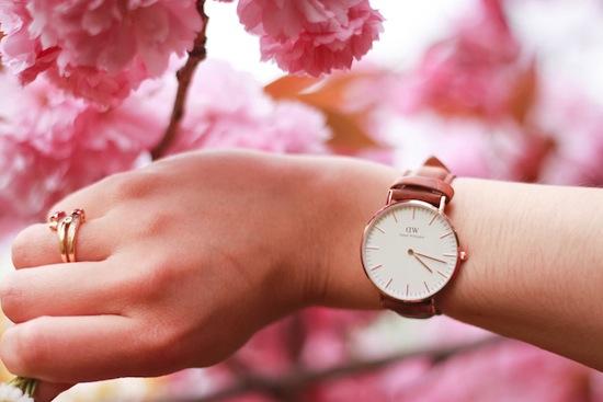 daniel wellington relojes regalo día de las madres