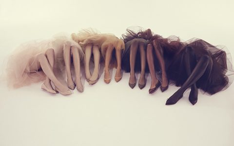 Lo que nadie te ha dicho sobre elegir zapatos color nude