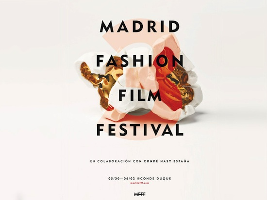 madrid fashion film festival 2016