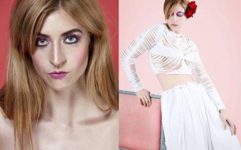 Diana Progatsky - 7 Cosas que no sabías sobre ser modelo en México