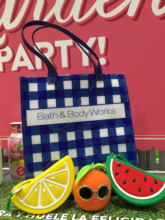 bath and body works mexico