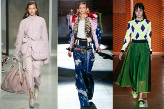 milan fashion week primavera verano 2017
