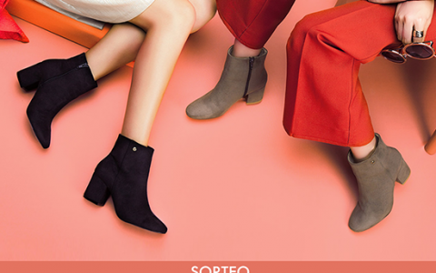 Sorteo: 2 Pares de zapatos de Hispana.mx