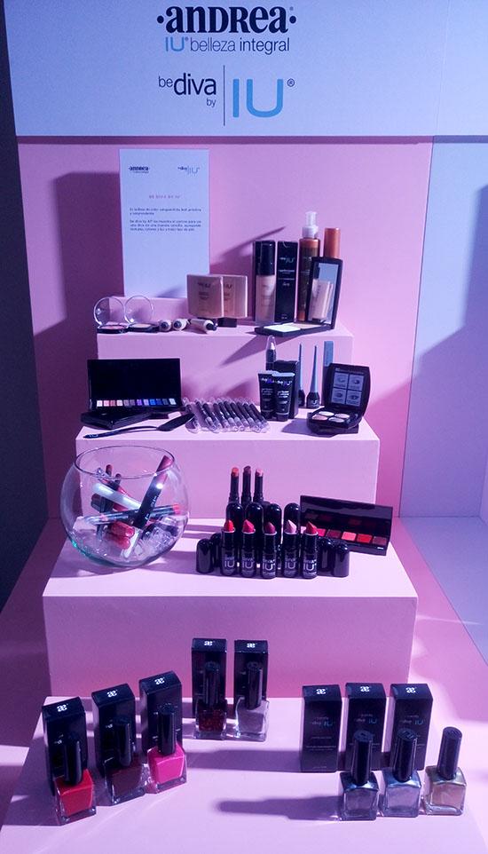 IU Belleza Integral: la verdad sobre la línea de cosméticos de Andrea