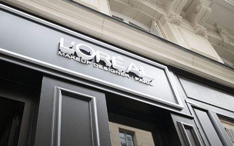 LOréal París abre su primera boutique en París