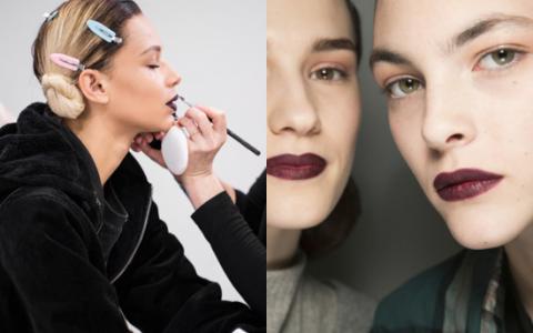 tendencia maquillaje otoño invierno 2016