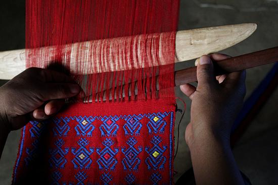 Taller Origen: Bazar y conferencias sobre moda ética y sostenible