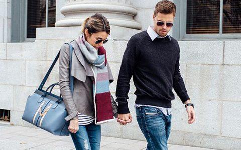 La moda y el amor se parecen más de lo que crees