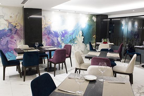 Hotel Boutique Isaaya: Una escapada en la ciudad