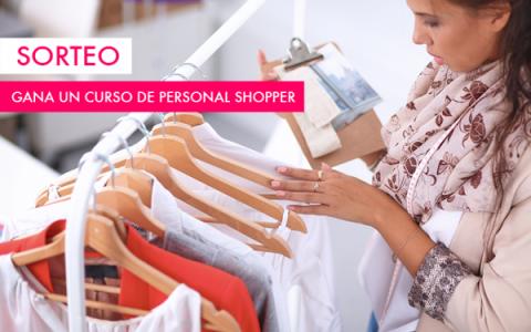 Sorteo: Gana un curso de Personal Shopper en iModae