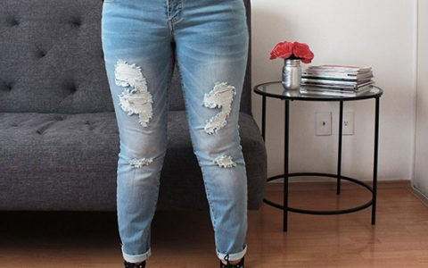 Boom Boom Jeans en México