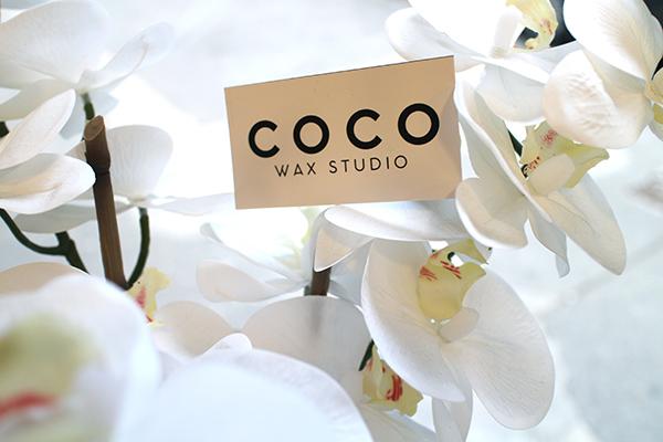 Depilación del área de bikini por primera vez en Coco Wax Condesa
