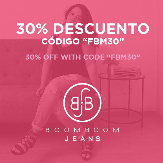 Boom Boom Jeans: La marca pensada en el cuerpo de las latinas