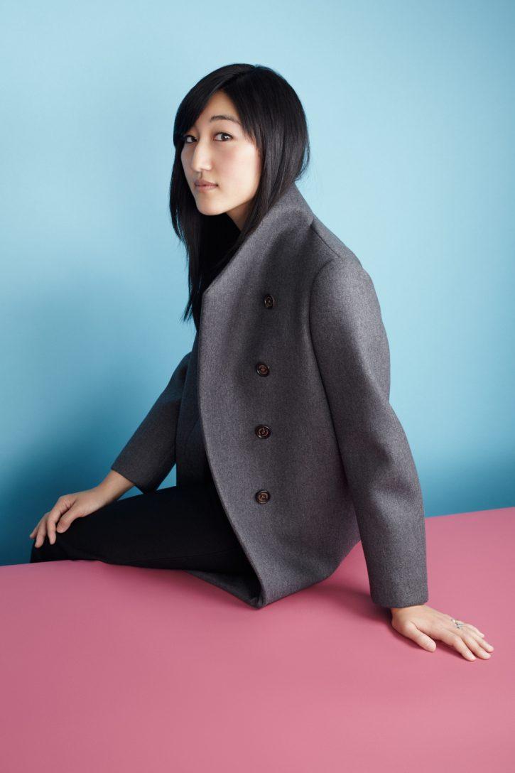 mujeres importantes industria de la moda