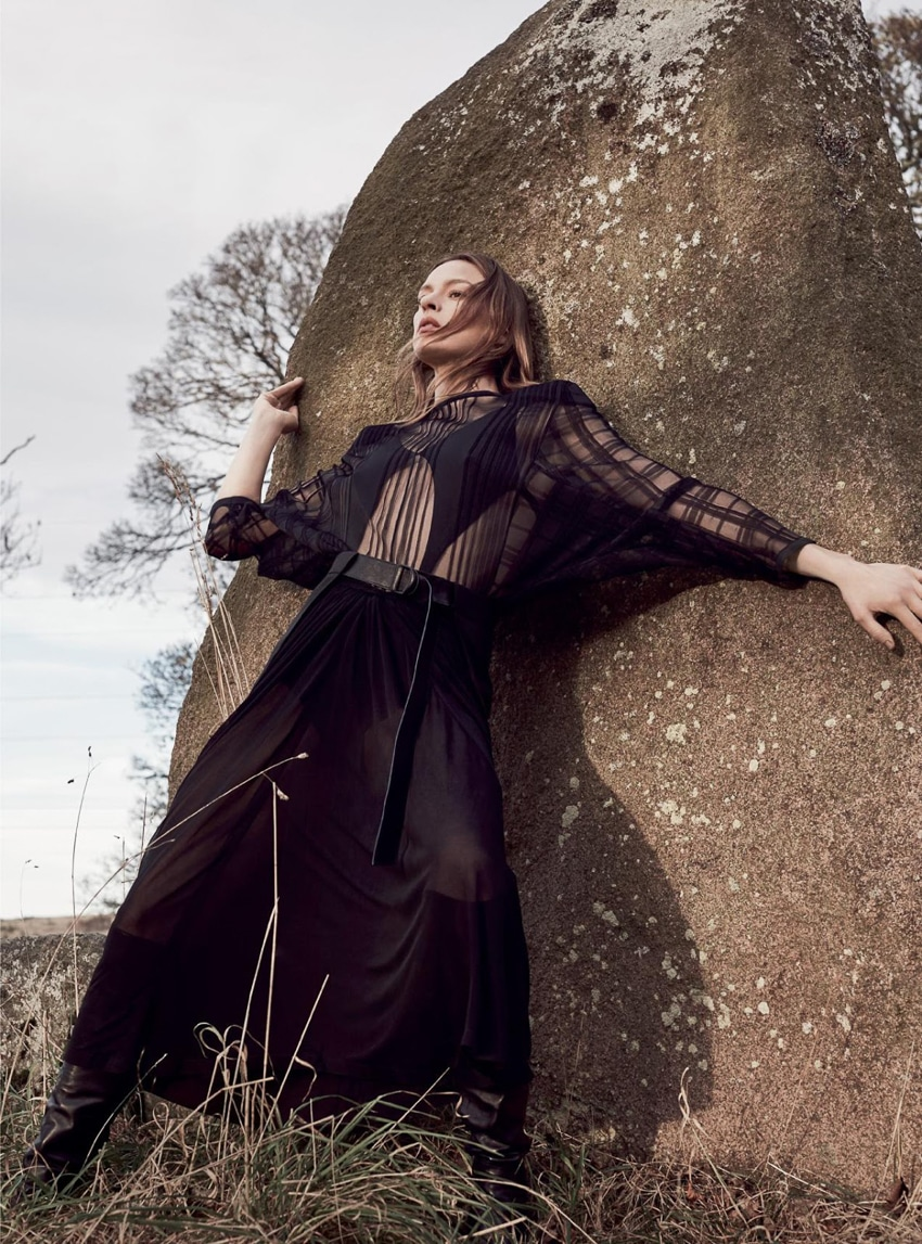 editoriales de moda abril