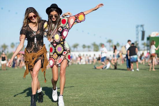festivales de musica y moda