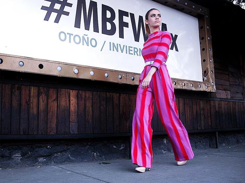 Nuestros 18 looks favoritos de Fashion Week México FW2017