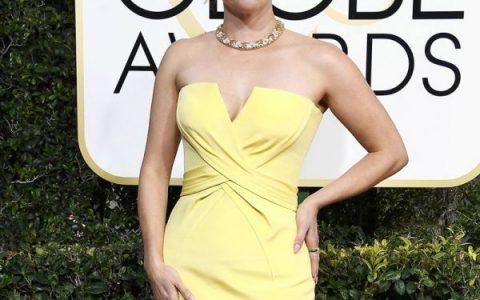 Tendencia: Vestidos de color amarillo