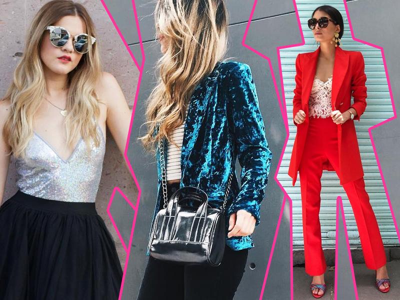 7 Fashion Bloggers mexicanas que se divierten con la moda
