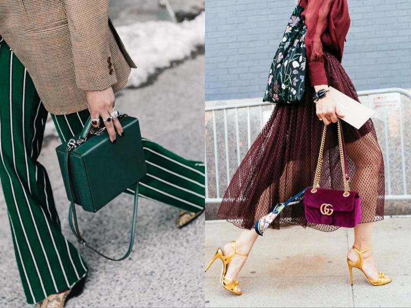 combinar colores en tu ropa