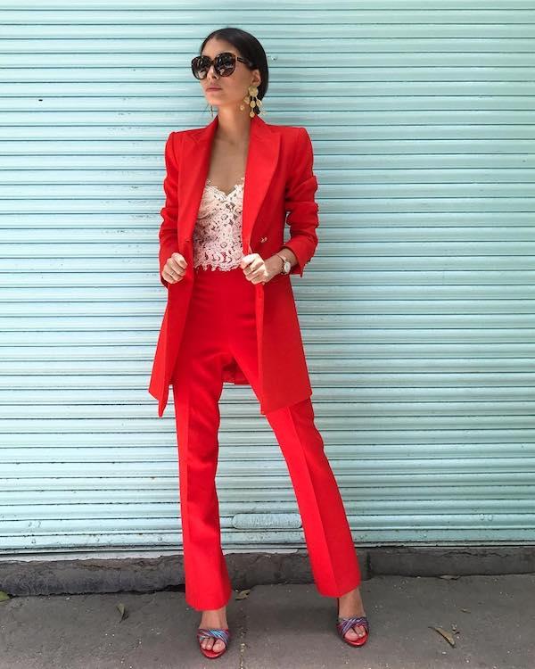 Fer Millan 7 Fashion Bloggers mexicanas que se divierten con la moda