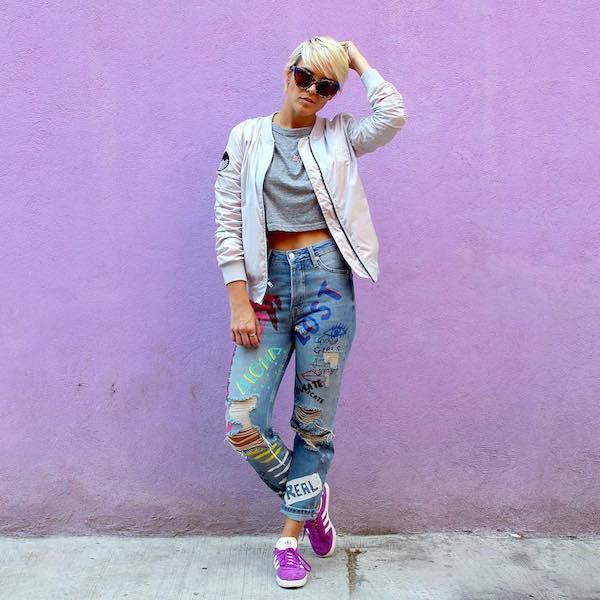 Mex Alex 7 Fashion Bloggers mexicanas que se divierten con la moda