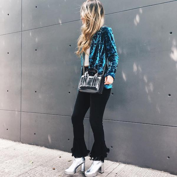 Tai Galvez 7 Fashion Bloggers mexicanas que se divierten con la moda