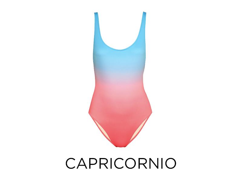 El traje de baño que debes usar según tu signo zodiacal