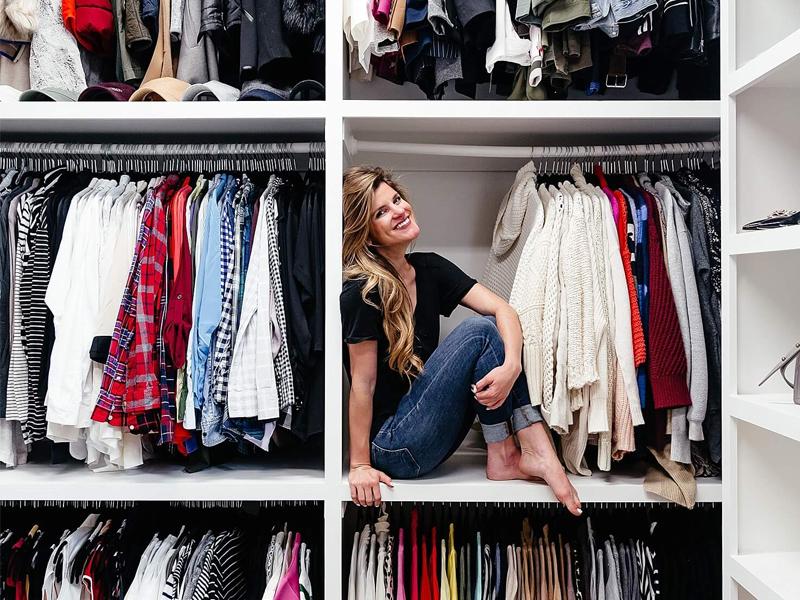 Cómo reinventar tu guardarropa sin ir de compras