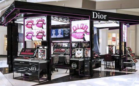razones para visitar el Dior Backstage Studio en Perisur
