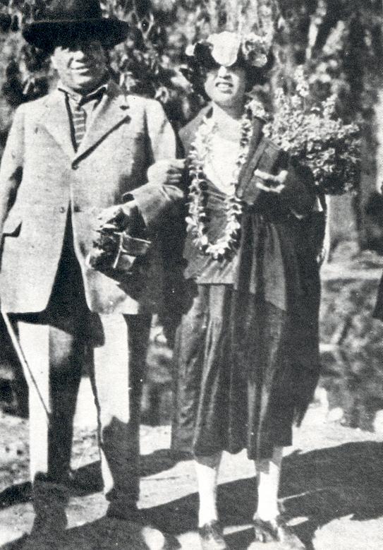 Lupe Marín, un icono femenino muy mexicano