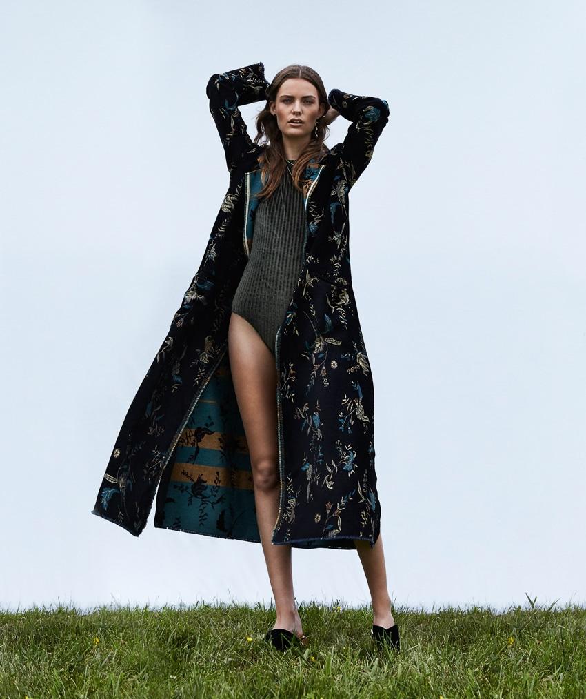 editoriales de moda internacionales septiembre 2017
