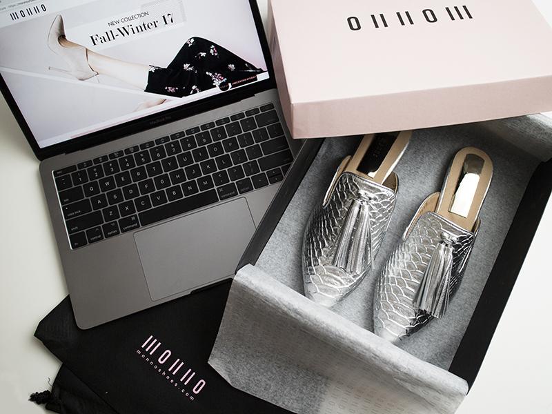 Monno Shoes: Mi experiencia de comprar en línea