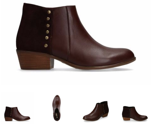 3 Tipos de zapatos cómodos y chic que están en tendencia