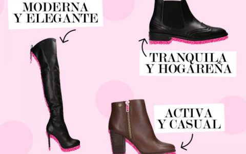 Cómo elegir las botas de piel correctas para tu estilo de vida