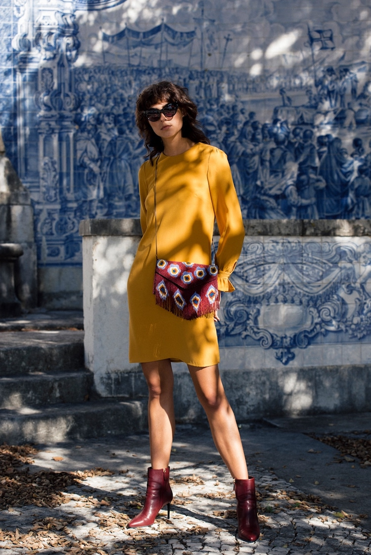 editoriales de moda octubre 2017