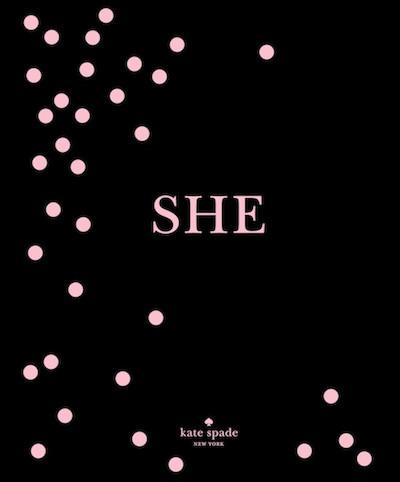 Kate Spade New York presenta su cuarto libro