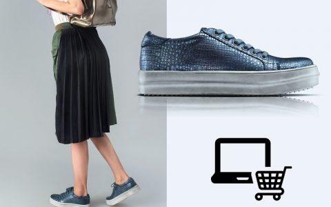 Cómo comprar zapatos Michel Domit en línea