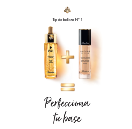 "Perfecciona tu base de maquillaje con la técnica ""Mix It"""
