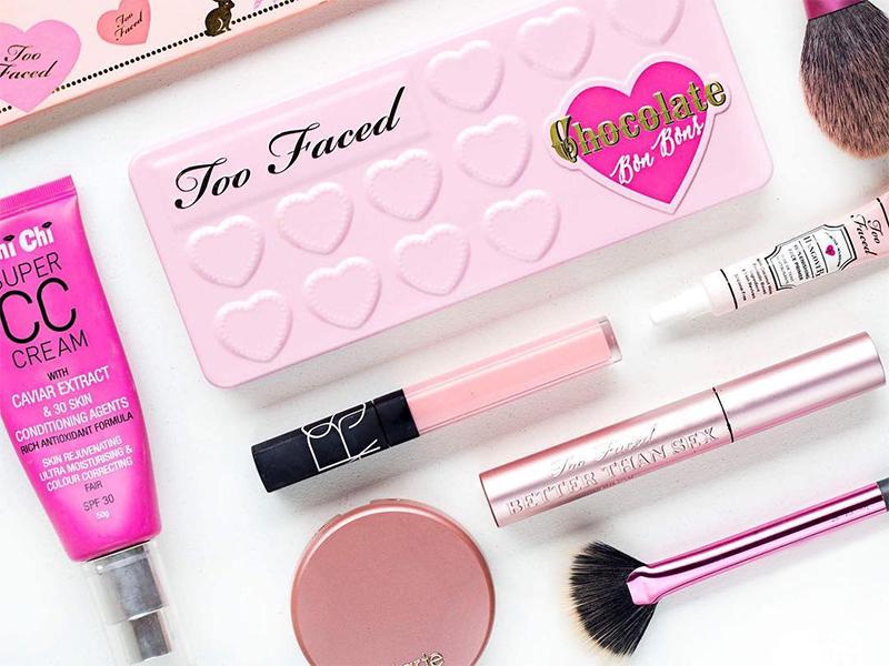 Cómo probar productos gratis de belleza en México