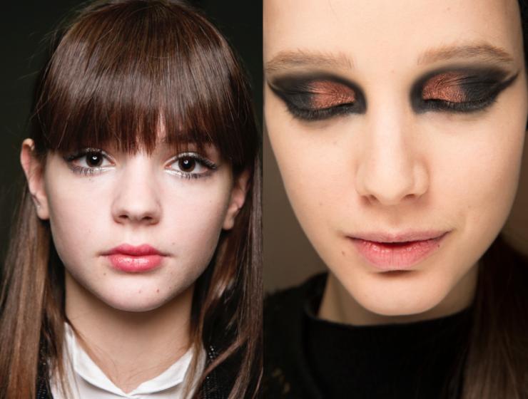 tendencias maquillaje otoño invierno 2017