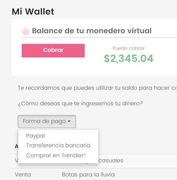 Mi experiencia: Cómo funciona Trendier en México