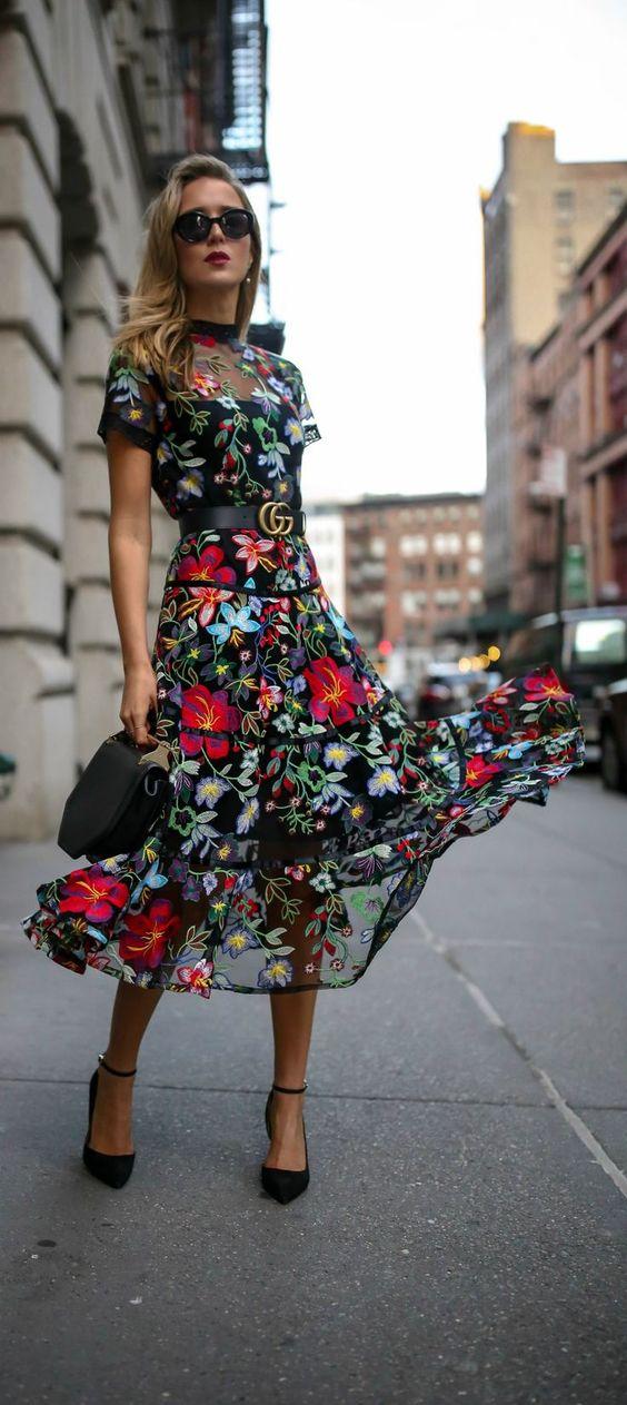 5 reglas de moda que no debes seguir
