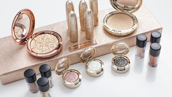 Colección de maquillaje holiday navidad 2017 de MAC Cosmetics