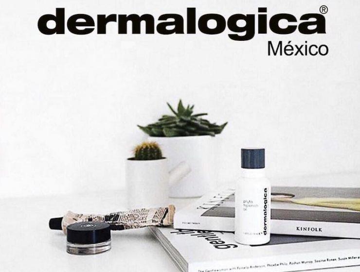 dermalogica mexico
