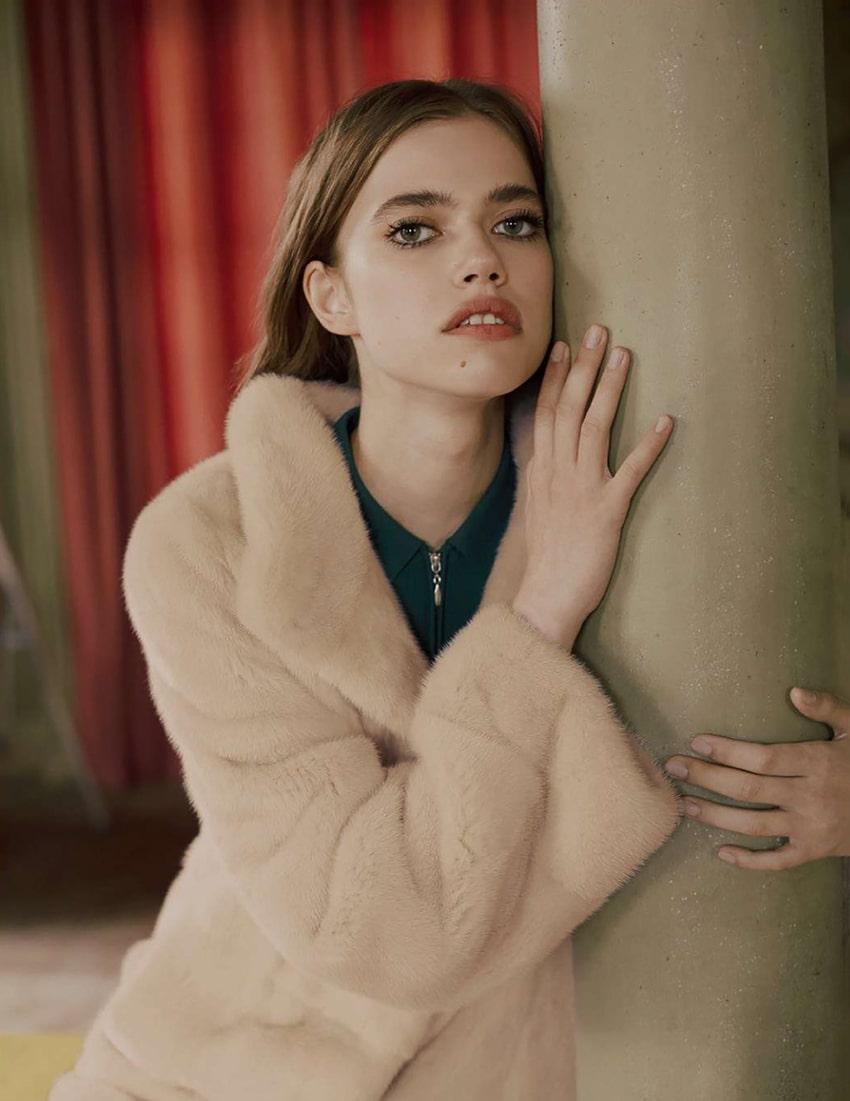 editoriales de moda internacionales noviembre