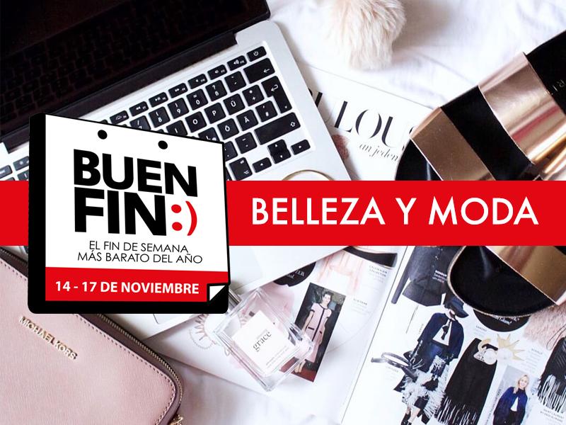 Ofertas de belleza, ropa y zapatos en El Buen Fin 2017