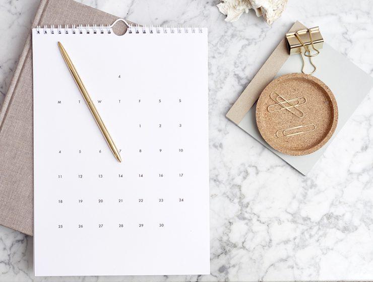 Cómo cumplir verdaderamente los propósitos de año nuevo