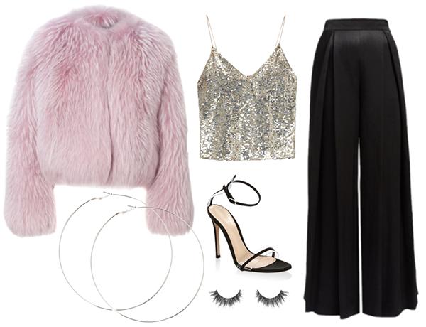 Las mejores ideas de outfits para usar en Año Nuevo sin gastar